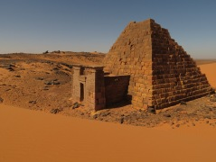 Pyramids, Temples, and Gods — Northern State, Sudan